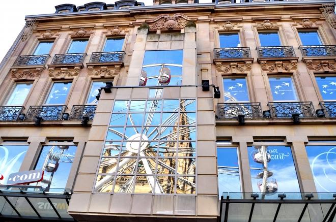grande roue mulhouse,marché de noel mulhouse