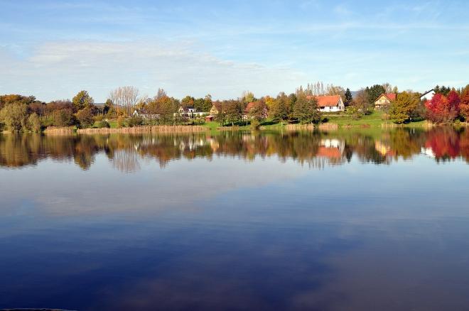 lac de michelbach,retenue d'eau michelbach