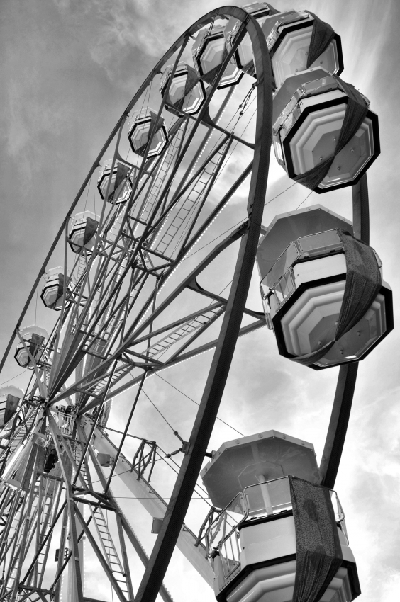 grande roue mulhouse,marché noel mulhouse